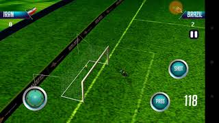 Soccer World Cup 2018 Real Russia World Cup Game Android Gameplay
