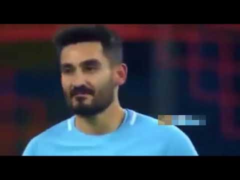 Résumé du match Shakhtar Donetsk et Manchester City 2   1 Mp3