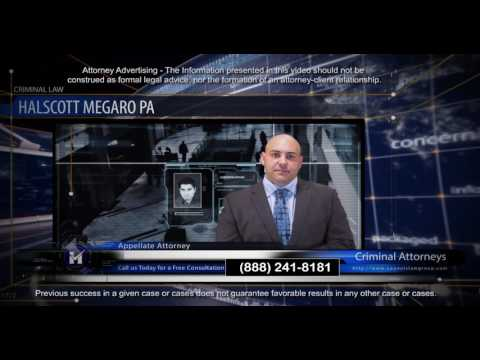 Miramar Federal Criminal Defense Attorney Florida
