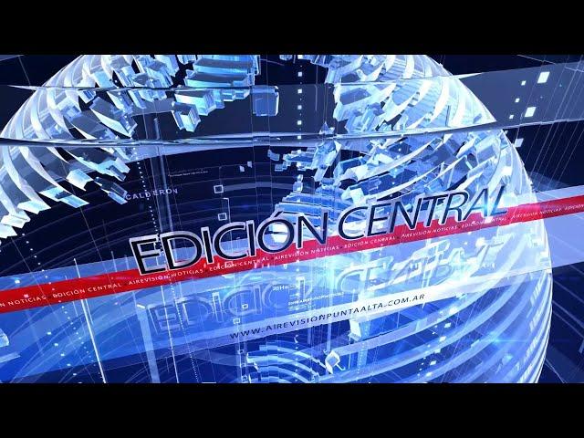 Noticias Edición Central