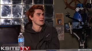 KJ Apa | Riverdale Season 2 Interview