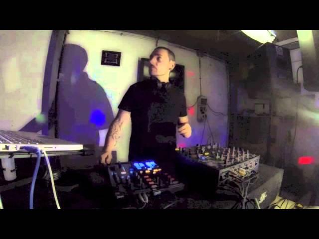 VIDEO MUSICANZA FERNANDOGARRIDO DJSET 1