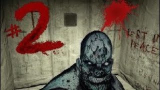 OutLast #2 | Ik ben in de Jail! | Met Ian | Horror!