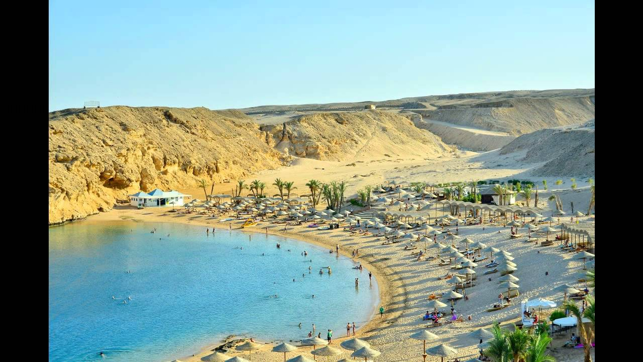 Flamenco Beach Hotel In El Quseir Marsa Alam El Quseir