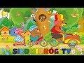 Jadą Jadą Misie | Piosenki Dla Dzieci Po Polsku | Siedmioróg TV
