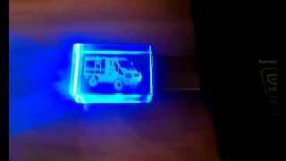 видео Упаковка и коробочки для флешек с нанесением вашего дизайна: заказать