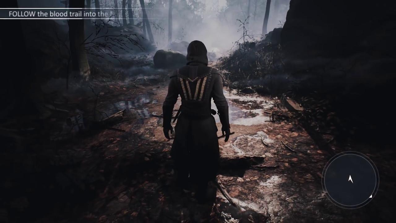 Assassin's Creed Origins gameplay trailer! - YouTube