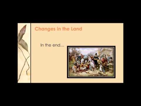 """changes in the land by cronon review Supersummary, a modern alternative to sparknotes and cliffsnotes, offers high- quality study guides for challenging works of literature this 36-page guide for """" changes in the land"""" by william cronon includes detailed chapter summaries and analysis covering 8 chapters, as well as several more in-depth sections of."""