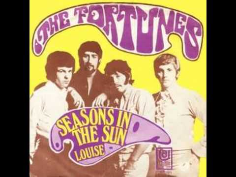 The Fortunes       -       Seasons In The Sun