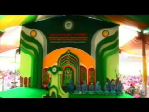 Mujahadah Kubro Sponsor Kanak-Kanak Wahidiyah - Kedunglo Al Munadhdhoroh