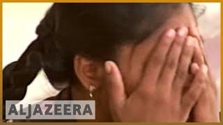 Sri Lanka's female Tamil Tigers