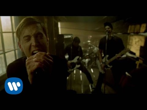 Billy Talent - Saint Veronika - Official Video