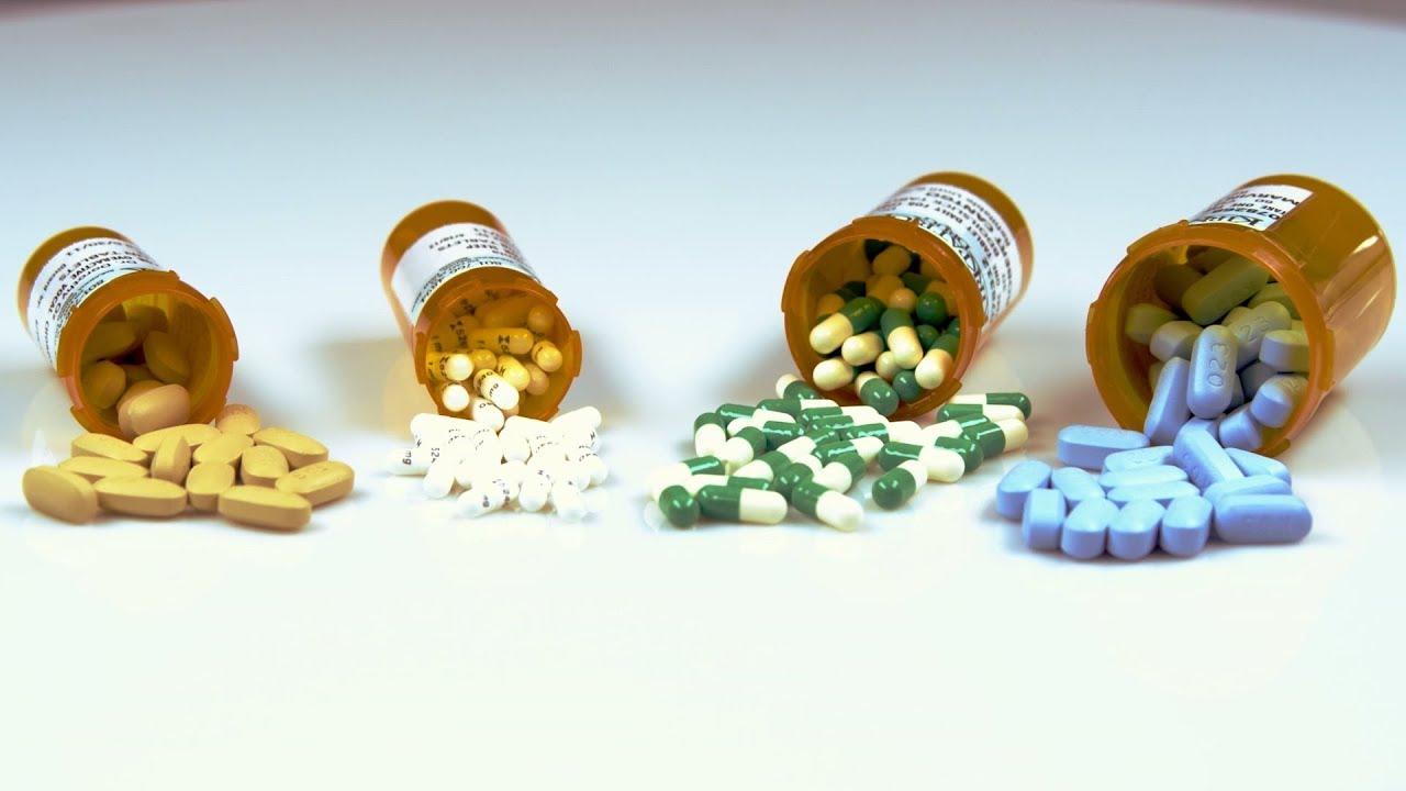 Detecting Fake Drugs