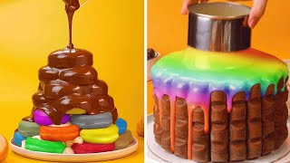 1000+ Most Amazing Cake Decorating Ideas | Cake Tutorials | Transform Cake
