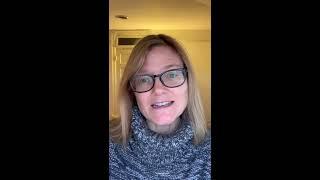 Nurture video 5: But why?