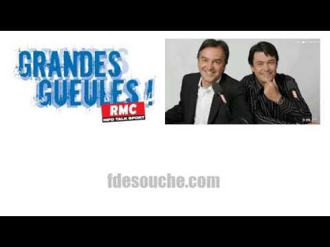 Clash Frigide Barjot vs Franck Tanguy : « crypto nazi ! ... »