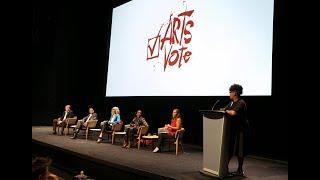 Arts Votes matters