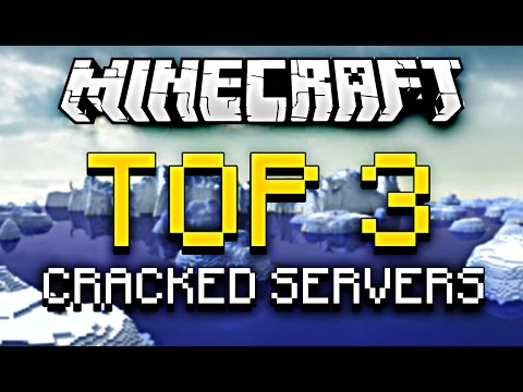 minecraft pc servers 1.8 cracked
