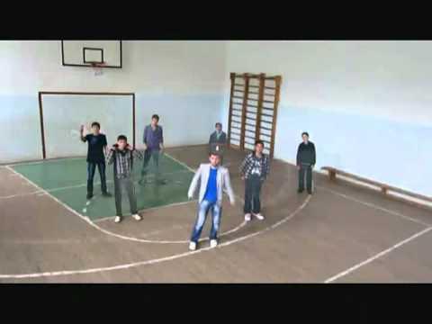 N   V   O ft  KareN & Жан   NBA mp4 1