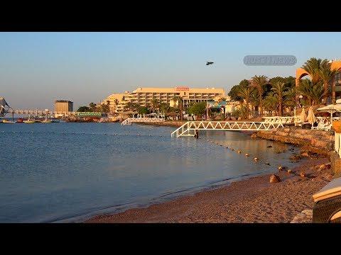 Отзыв об отдыхе в Израиле ЭЙлате