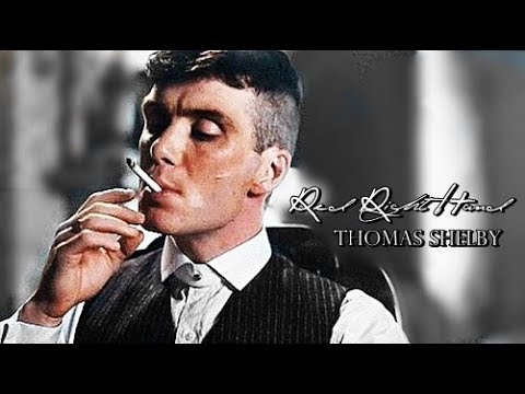 Red Right Hand | Thomas Shelby