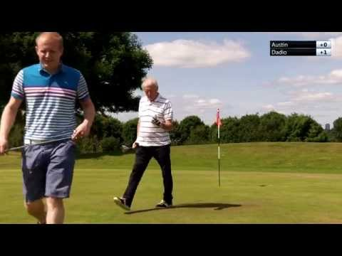 [HD] Hilltop Golf Course [9th July 2015]