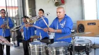 EL CAMARON Y LA PEINADA Y TAMARINDO, EL MANEY'S Y EL TAMBORAZO ZACATECANO#2