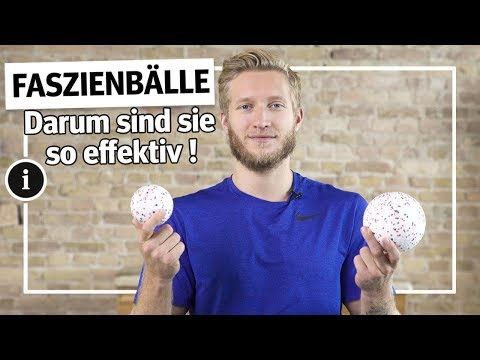 "Video: Sport-Thieme® Faszienset ""Profi"""