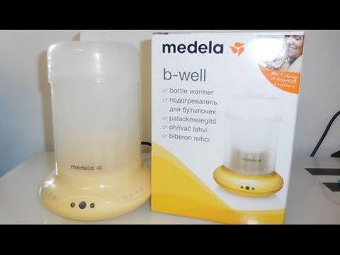 Flaschenwärmer Medela