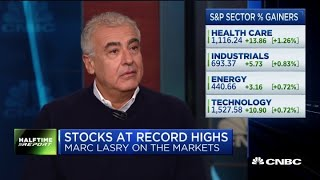 People have learned to not bet against the Fed: Marc Lasry