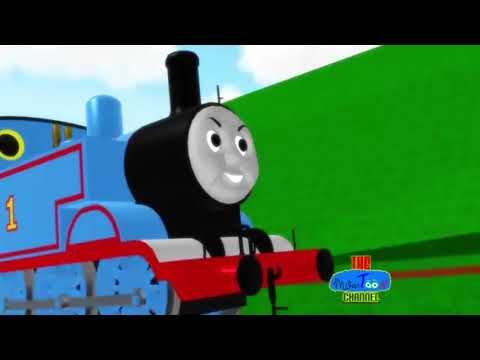 Thomas Anthem  Railways of Crotoonia Un MV