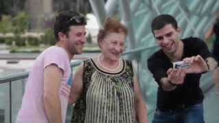Rezo Da Bavshvebi ft Temo Sajaia - Bebo / რეზო და ბავშვები ft თემო საჯაია - ბებო (Official Video)