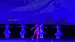 Аджанта, микс Хатуба-Джимми-Диско дансер-Зуби-зуби(, 2013-08-01T14:51:48.000Z)