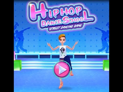 Hiphop Dance School - Street Dancing Game - Coco Play by TabTale Make Up & Dress Up Games For Kids