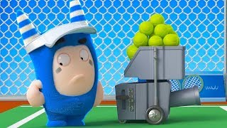Oddbods - 奇宝萌兵 - 全集第 92集 New Funny Cartoon