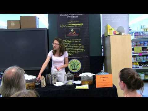 How to make Kombucha tea - all steps explained by an expert