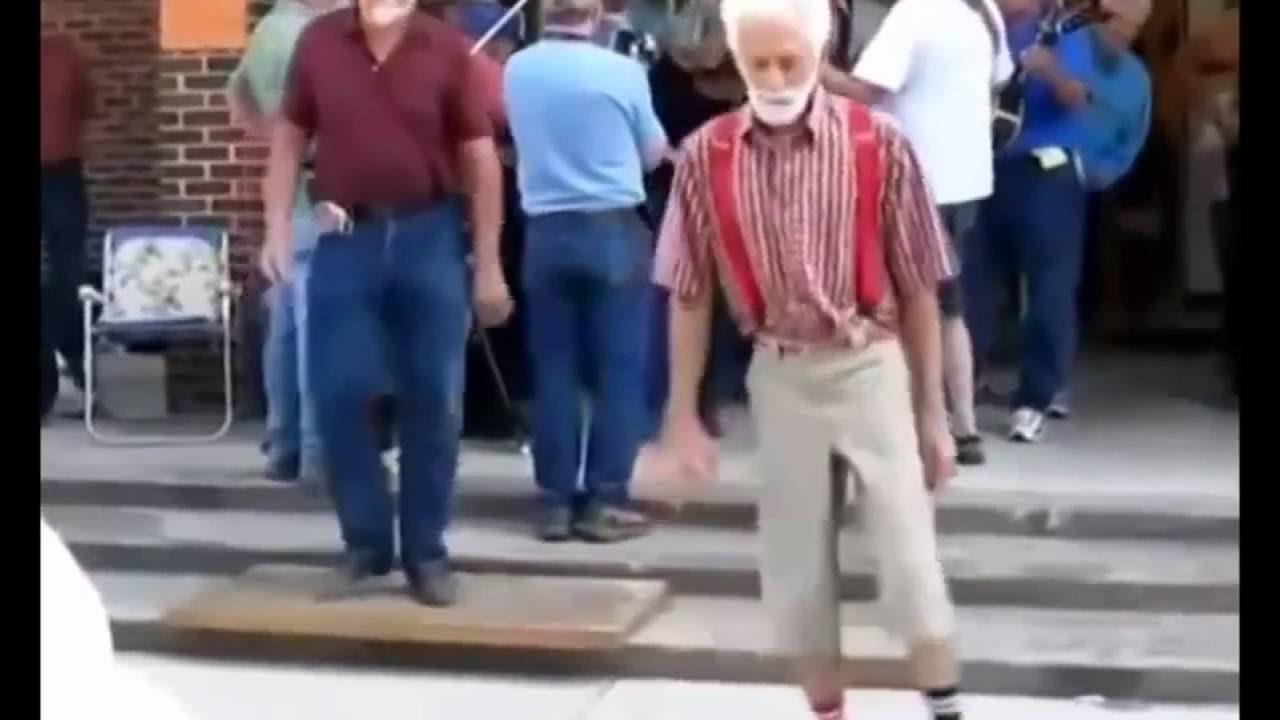 Выход деда жары