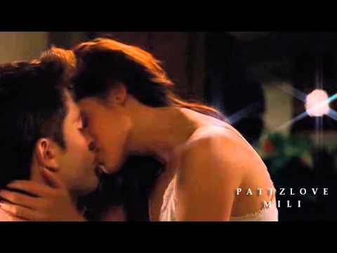 Twilight Breaking Dawn Kiss Twilight Breaking Dawn Part 2