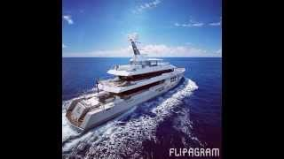 The Most Luxury and Expensive Yachts Lifestyle With Inspiring Music