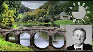 Английский парк. Ландшафтная архитектура и история