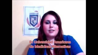 Historia de la Universidad Americana  UNAM