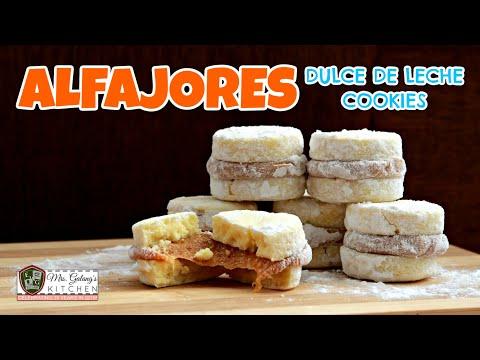 ALFAJORES (Mrs.Galang's Kitchen S9 Ep6)