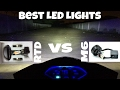 Best LED Light For scooter and motorcycle || techno khan