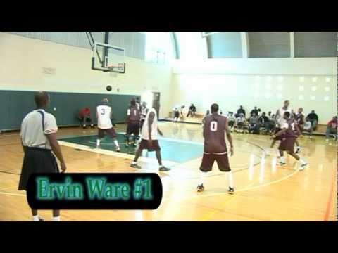 Ervin Ware #1 Drew League Highlights 2010
