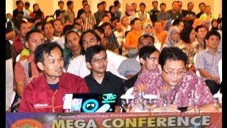konferensi mmm cirebon 22 maret 2014 part#2