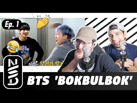 Download Bts Lucky Draw Ep 1 Eng Sub - WBlog