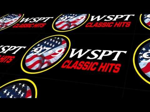WSPT - FM  30 Sec TV 2015 (Proof)