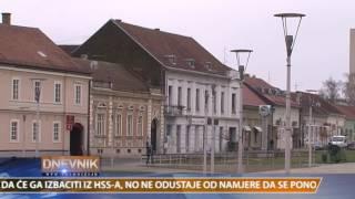 VTV Dnevnik 23. studenog 2016.