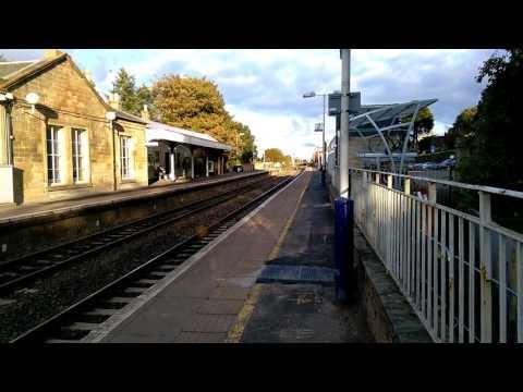 Class 43 HST at speed