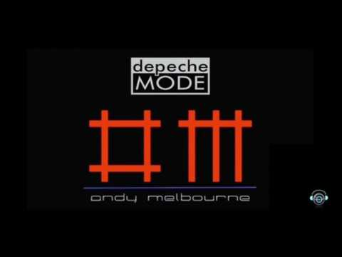 DEPECHE MODE - Deep House Remix's 2016 - DJ Set